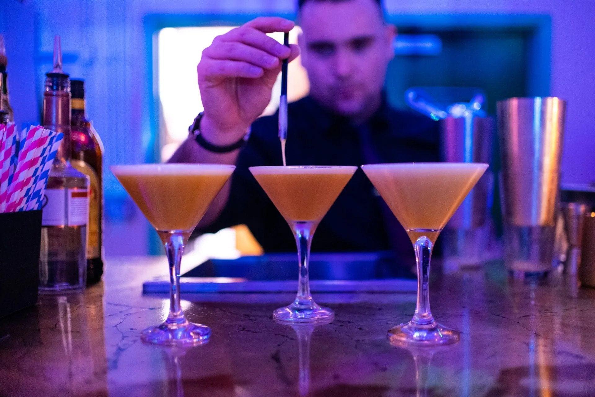 Mobile Bar Hire Essex