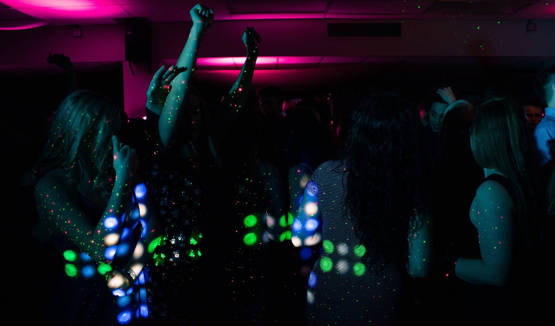 Party Lighting Hire Essex